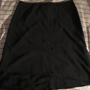 Express skirts